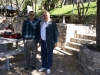 Con Angelito Vazquez en Salta