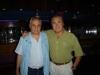 Con Pancho Figueroa en Bs As.